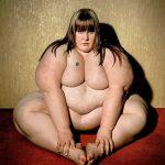 Фото эро толстые и жирные женщины