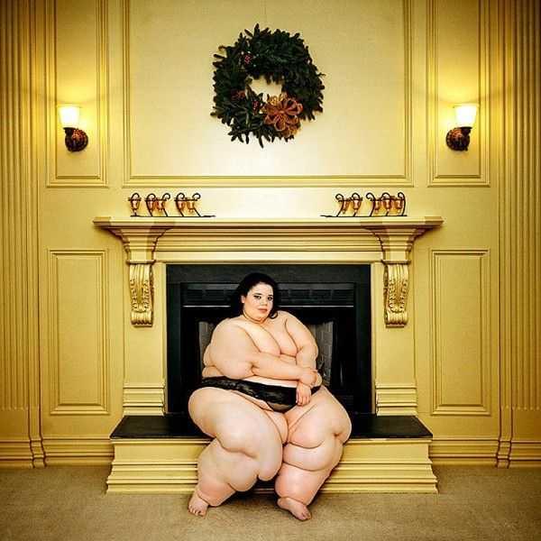 Фото эро толстые и жирные женщины № 11