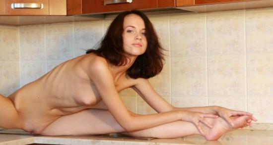 Домашняя эротика девушек фото 15