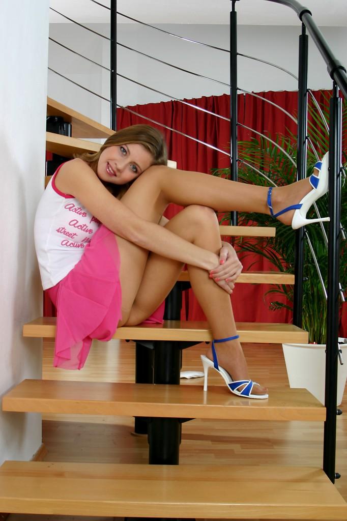 Красивые женские ножки фото 2