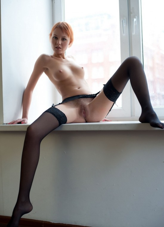 Домашняя эротика девушек фото 34