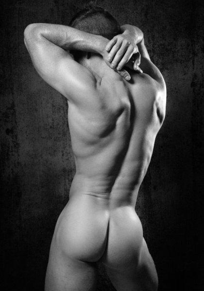 Мужской интим для геев фото № 6