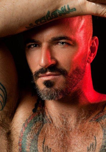 Мужской интим для геев фото № 15