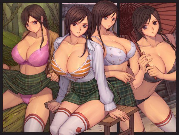Голые девки эротика хентай
