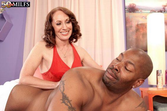Приятные моменты массажа