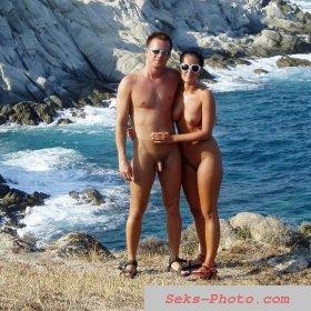 Я с женой