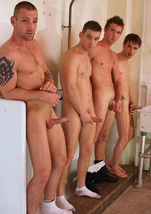Порно фото геев 49