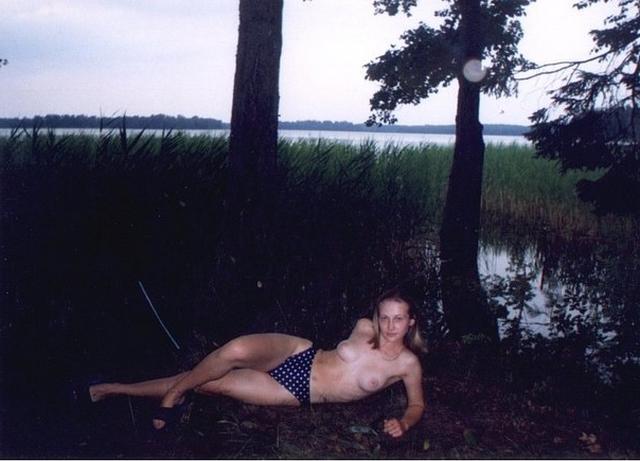 Голые женщины 80-х годов