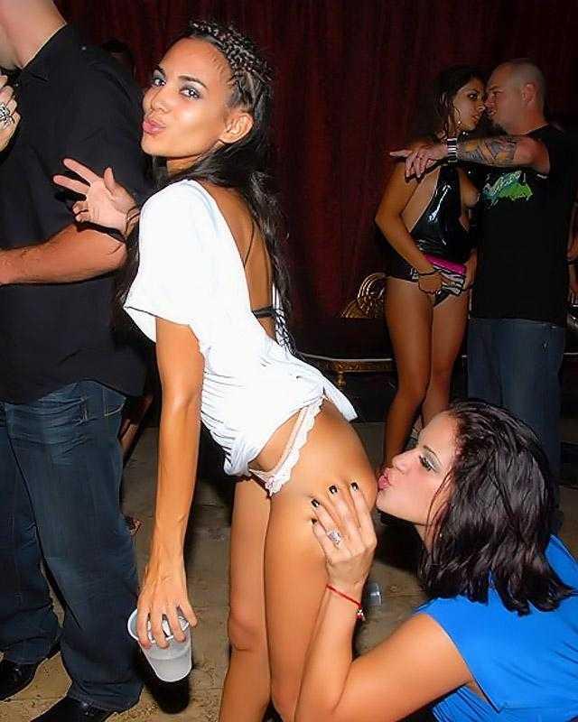 Рупповой секс на вечеринк 30 фотография