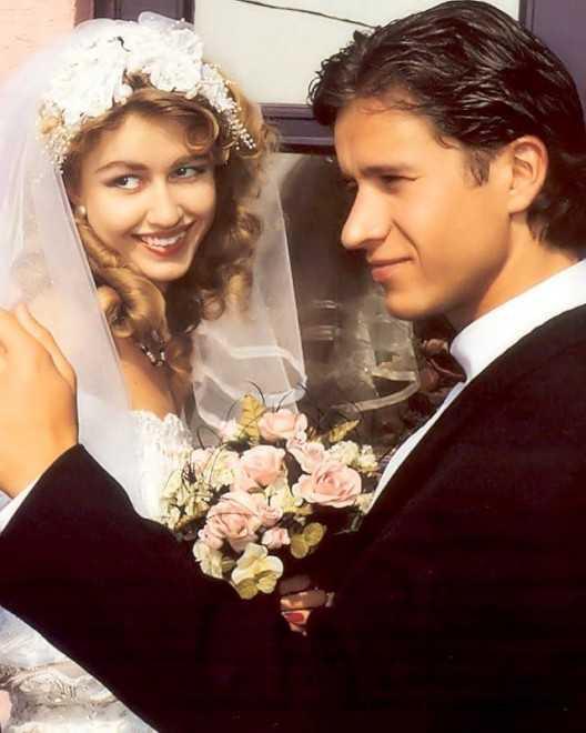 Свадьба и цветы
